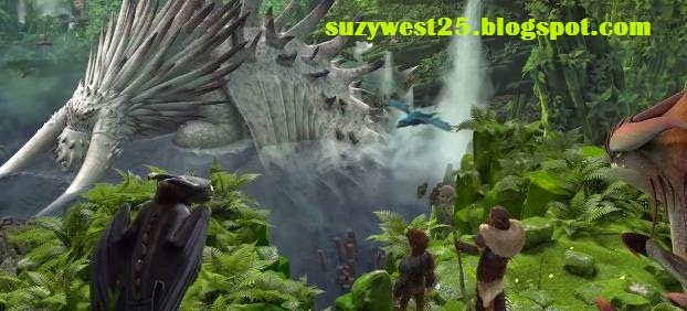 download film how to train your dragon 2