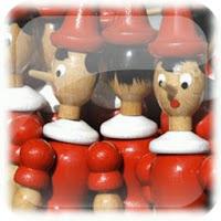 Ciencia para niños, truco revelado, Efecto Pinocho