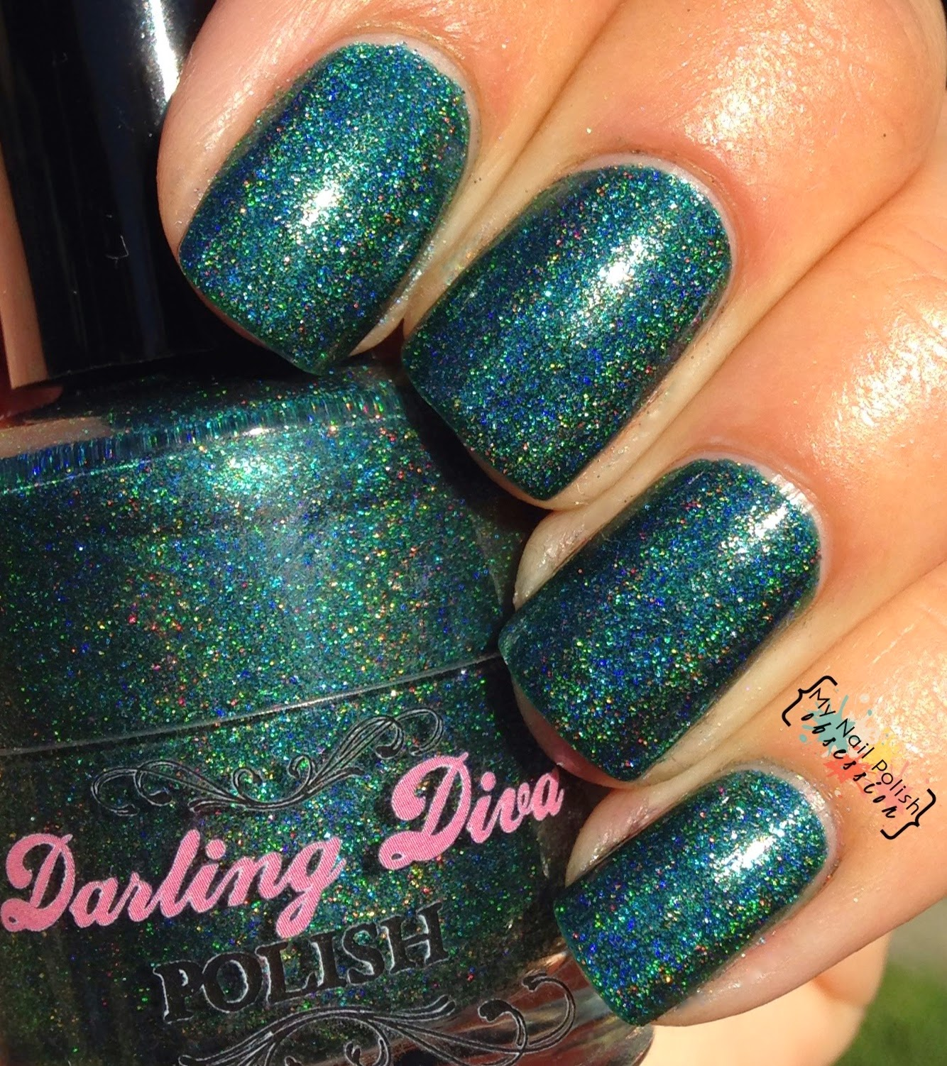Darling Diva Polish The Witching Hour