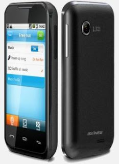 Gionee P1 price in India image