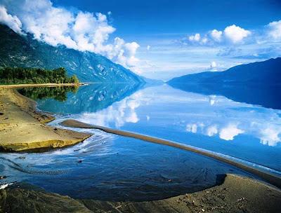 Тайна Телецкого озера