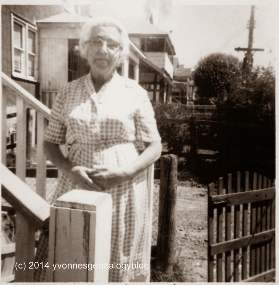 Julie Vanasse Belair