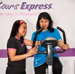 women gym in singapore
