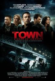 Ver Ciudad de Ladrones: The Town (2010) Online
