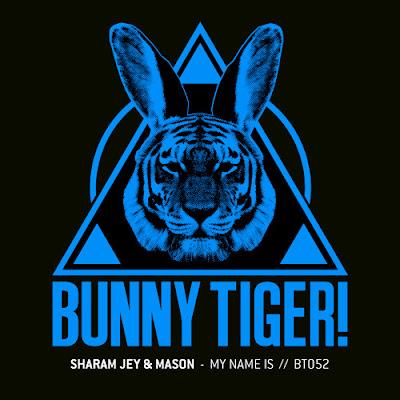 Sharam Jey & Mason - My Name Is