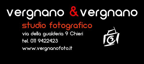 Enrico Vergnano fotografo in Chieri