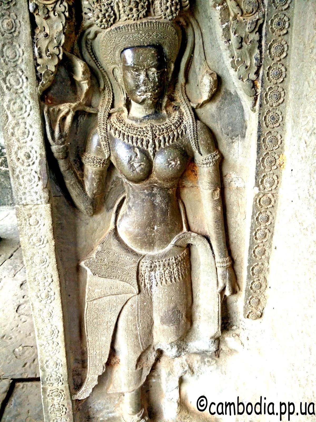Ангкор Вата