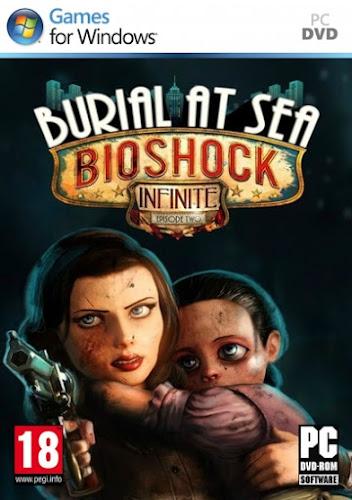 Bioshock Infinite Completo+Tradução PT-BR