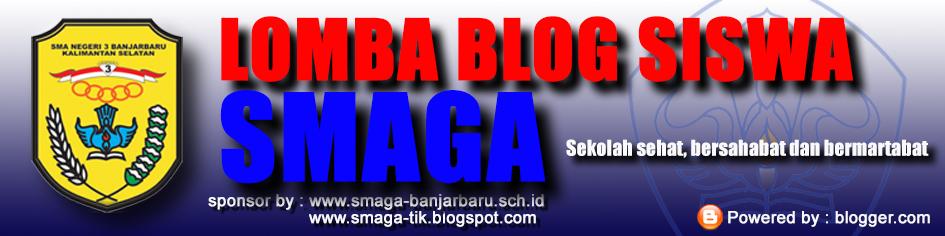 SMA Negeri 3 Banjarbaru
