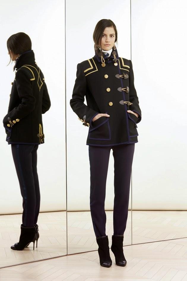 Prendas de Moda Otoño Invierno 2014-2015