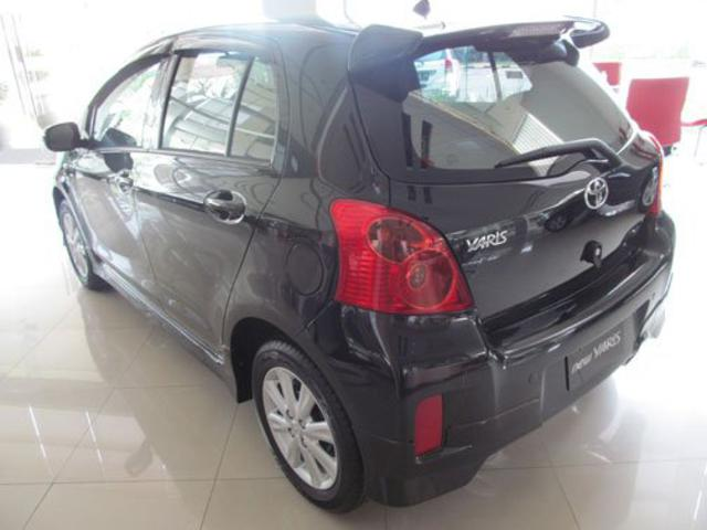 toyota yaris 2 Harga Mobil Baru Toyota Yaris Indonesia