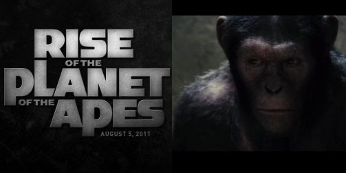 Rise of the Planet of the Apes (2011) DVDRip XviD-Hot Update