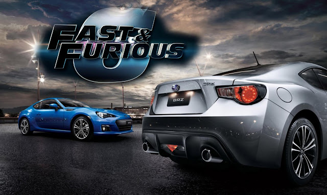 Fast and Furious 6 versi CAM, Fast and Furious 6 Indonesian Subtitle