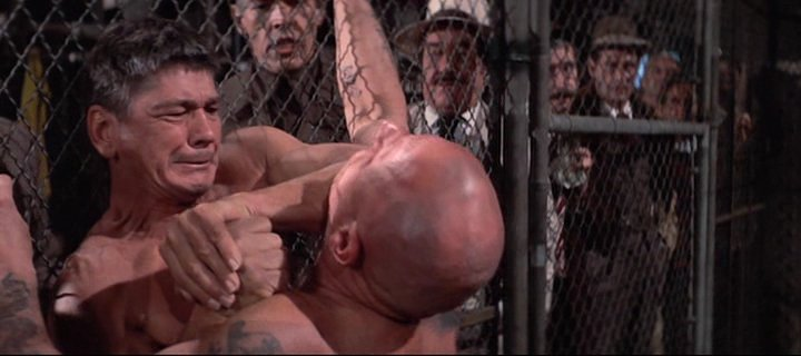 Bronson as Chaney Hard Times 1975 movieloversreviews.blogspot.com