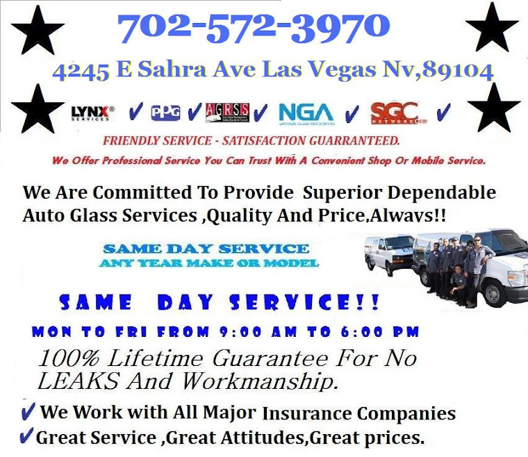 Call Instant Auto Glass And Electric  Window Repair Quote.