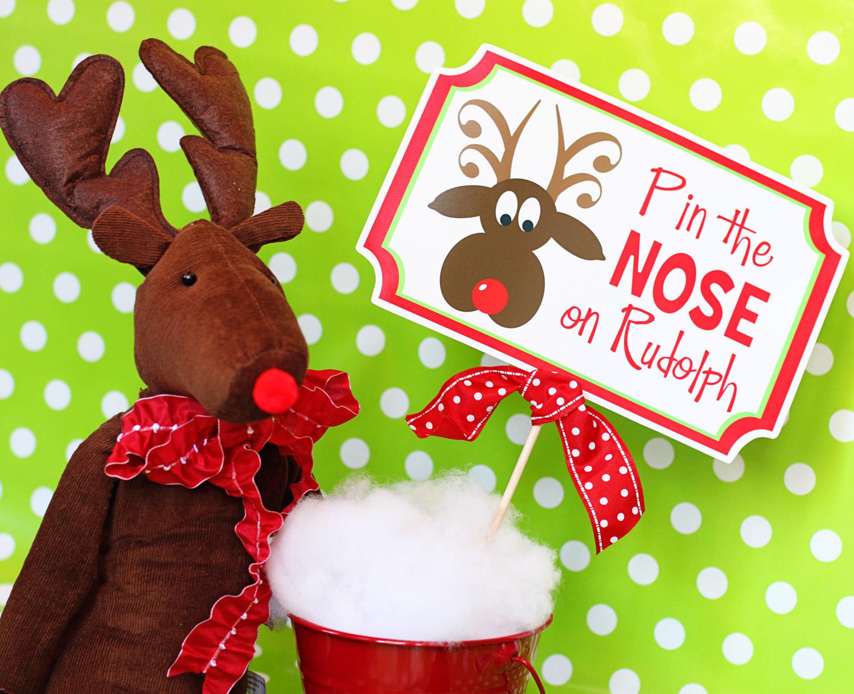 reindeer games keep me - photo #11