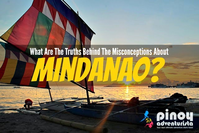 What Are The Truths Behind The Misconceptions About Mindanao