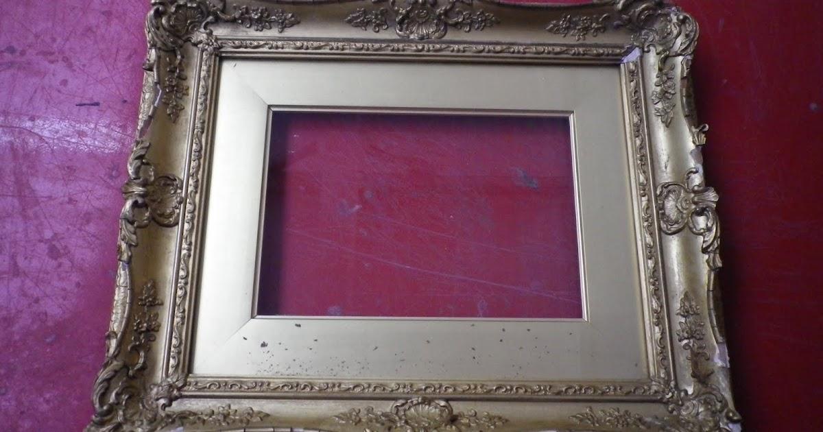 Glasses Frame Repair Liverpool : Framemaker: Swept frame for repair