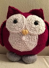 http://www.ravelry.com/patterns/library/woodland-owl