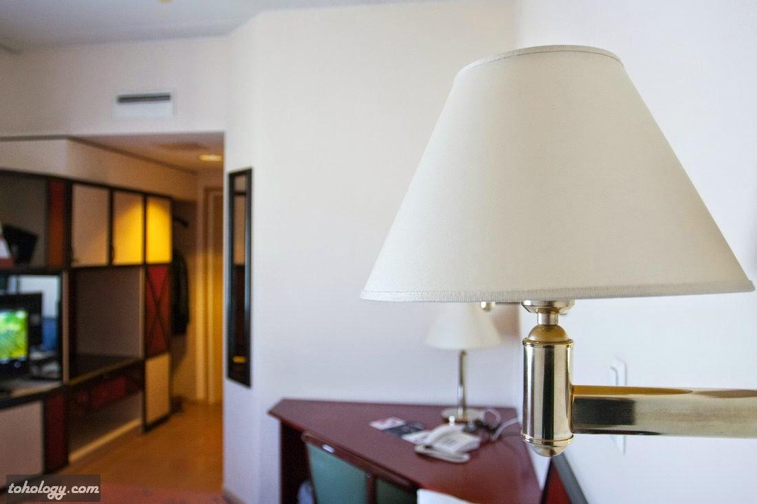 Original Sokos Hotel Vaakuna in Mikkeli, standard room // Стандартный номер