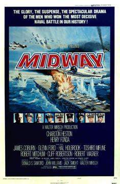 descargar La batalla de Midway – DVDRIP LATINO