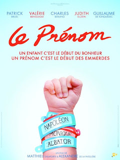 Le prénom Streaming (2012)