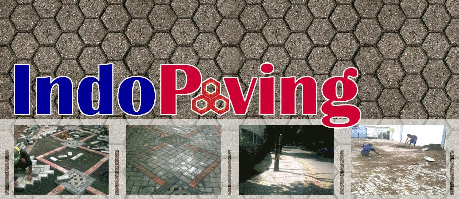 Pusat penjualan paving block, kanstin, grass block, buis beton