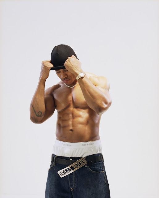 Sexiest black Men-rappers,singers,actors,athletes: Trey Songz