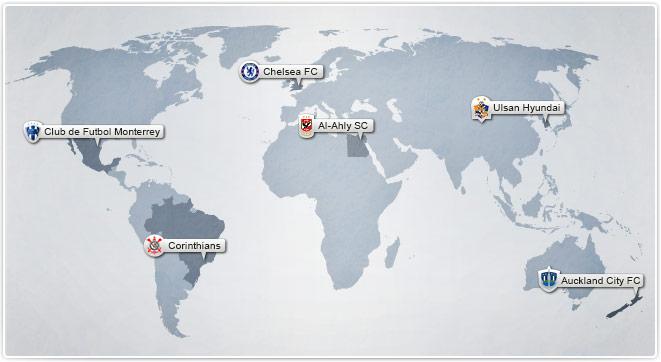 القنوات الناقلة لمباريات الاهلى فى اليابان 2012 المفتوحة مجانا
