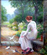 Sweet Doves