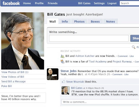 Facebook Funny Pictures