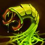 Plague Ward, Dota 2 -  Venomancer Build Guide