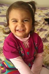 Canım kızım :)