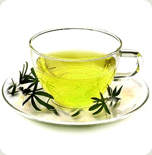 original green tea