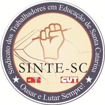BLOG do SINTE/SC