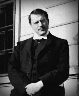 Carl Jung, 1910