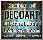 I design for DecoArt inc.