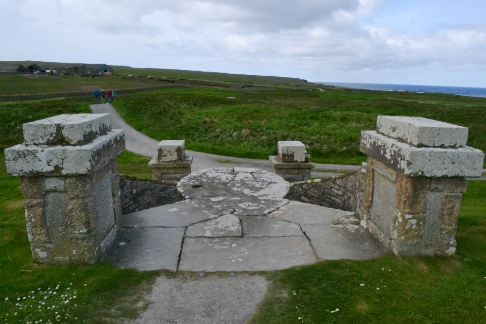 skaill house orkney historic scotland
