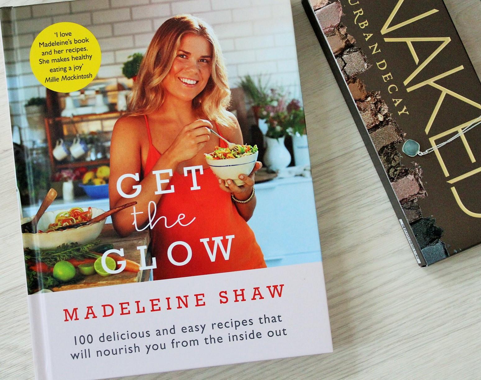Madeleine Shaw Get the Glow