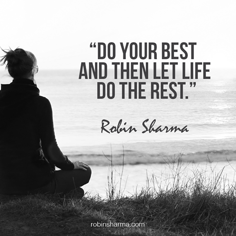 Motivational Quotes : Do your Best - Kshitij Yelkar
