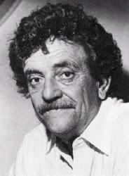 Kurt Vonnegut - Autor