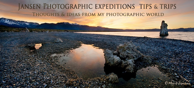 JANSEN PHOTO EXPEDITIONS TIPS AND TRIPS