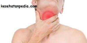 Penyebab dan gejala kanker tenggorokan
