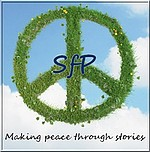 Founder of Storytellers for Peace