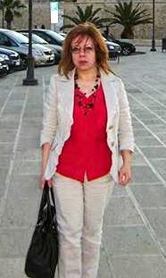 Ins. Maria Teresa