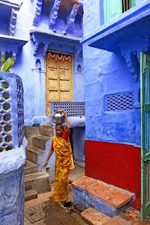 Tempat Wisata Di Negara India 4
