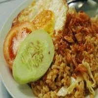 Resep Cara Membuat Nasi Goreng Sederhana
