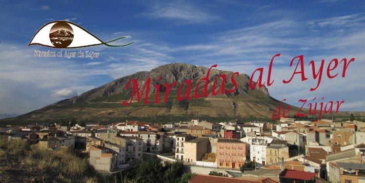 """""""MIRADAS AL AYER"""" Zújar, Historia, Patrimonio y Fotos Antiguas """""""