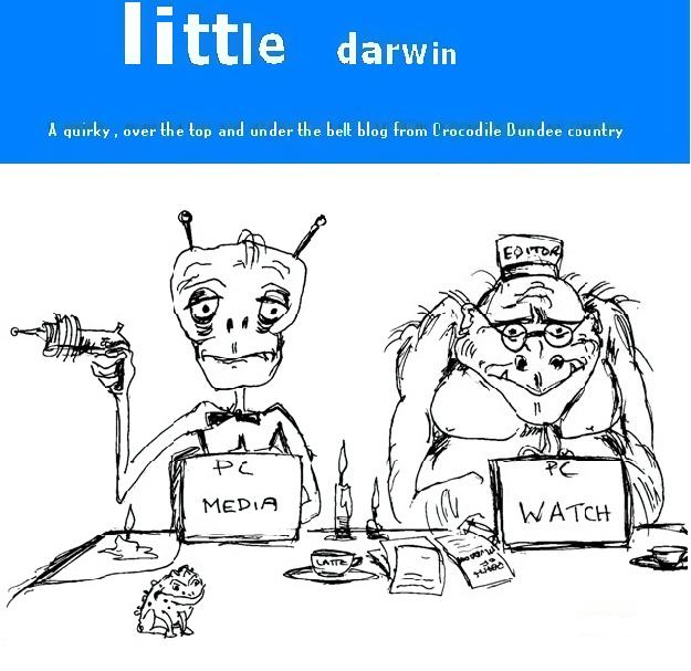 Little Darwin