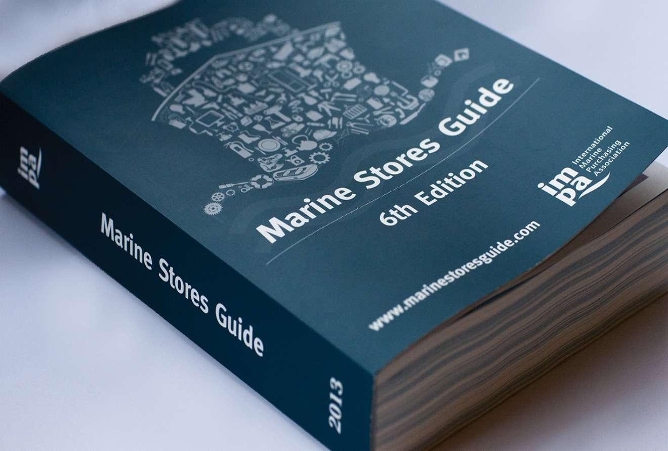 IMPA Code Search | Marine Vessel Traffic